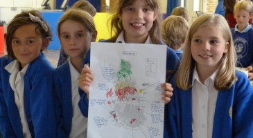 Gifted & Talented Year 5 Day