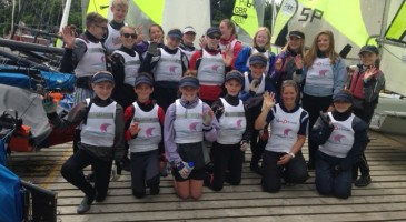 TPS Sailing Academy