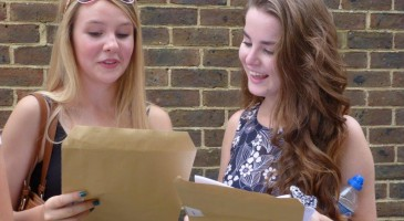 Students Celebrate Best Ever GCSE Success!