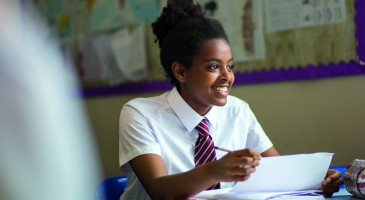 How can I help my child through their GCSE exams?