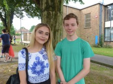 GCSE Results Day 2016 (3)