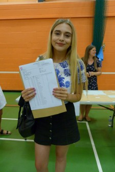 GCSE Results Day 2016 (5)