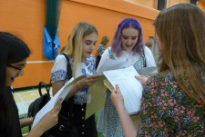 GCSE Results Day 2016 (8)