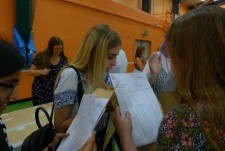 GCSE Results Day 2016 (9)