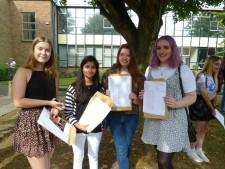 GCSE Results Day 2016 (14)