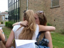 GCSE Results Day 2016 (17)