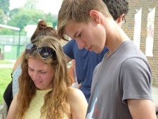 GCSE Results Day 2016 (20)