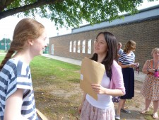 GCSE Results Day 2016 (22)