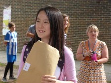 GCSE Results Day 2016 (23)