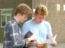 GCSE Results Day 2016 (29)
