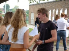 GCSE Results Day 2016 (30)