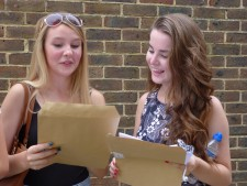 GCSE Results Day 2016 (36)