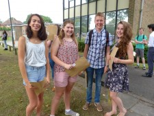 GCSE Results Day 2016 (37)
