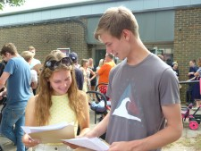 GCSE Results Day 2016 (38)