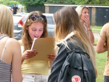 GCSE Results Day 2016 (39)