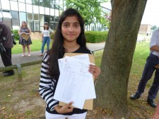 GCSE Results Day 2016 (41)