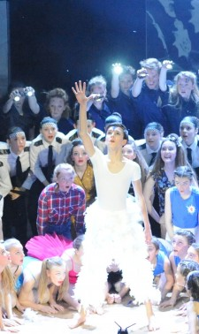 Rock Challenge 2016 finale cropped