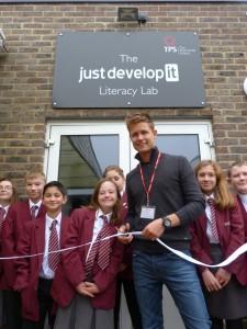 Literacy Lab Opening (25)