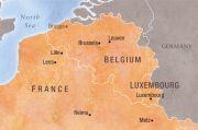 belgium-france-map