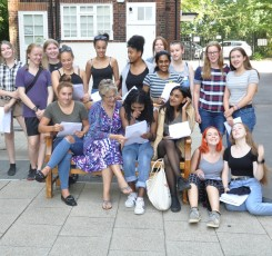 Another year of outstanding results at GCSE