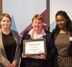 Congratulations to Prendergast School! (SSAT Awards)