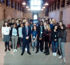 Year 12 Trip to Parliament