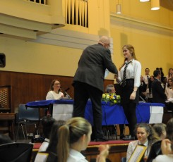 Prizegiving 2017