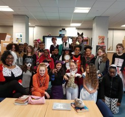 World Book Day - 1st March