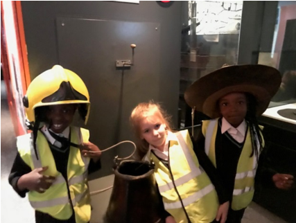 Year 2 Museum of London 2