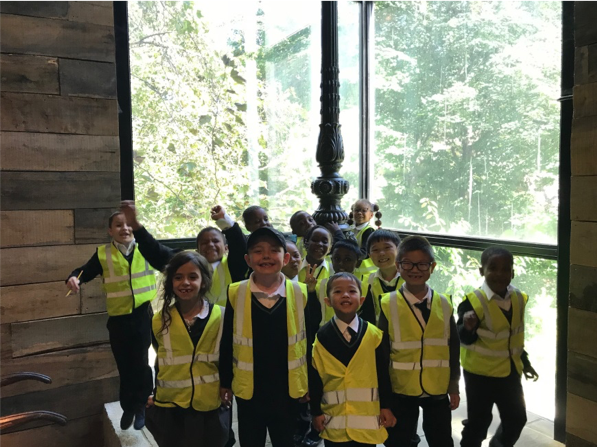 Year 2 Museum of London 3