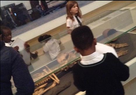 Year 3 British Museum 2