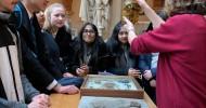 Oxford University Trip!