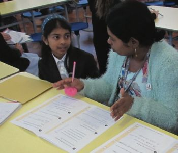 Parent Academic Workshop – Year 5