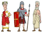 Roman workshop-1