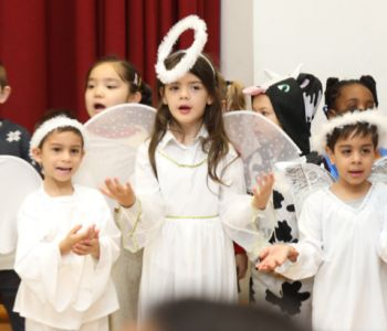 Reception Nativity