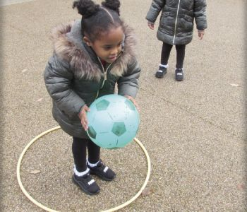 Virtual Physical Education Challenge