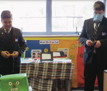 Science Inventions – Watch this Space!