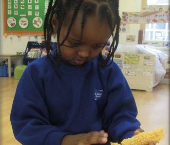Nursery Activities