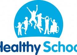 Roydon is a Healthy School