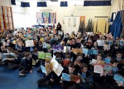 Book week inspires love of reading