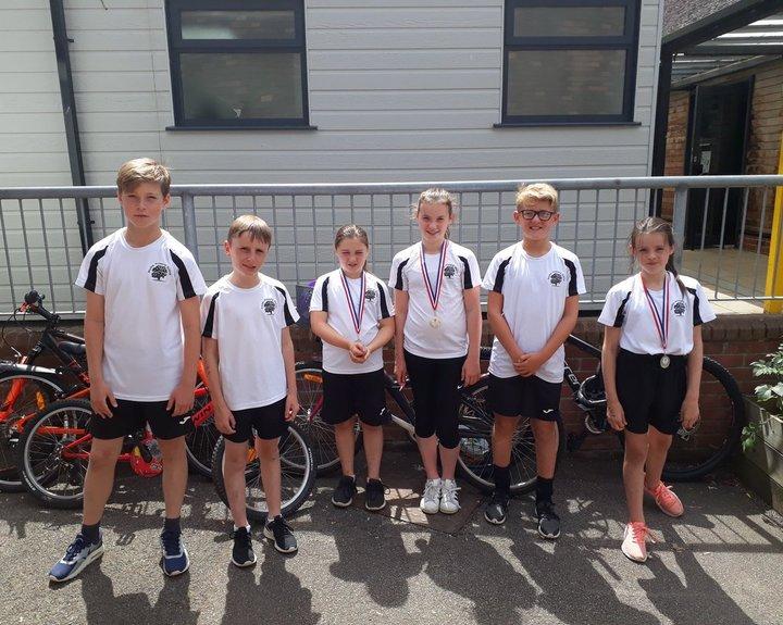 Summer Sporting Success