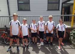Summer Sporting Success