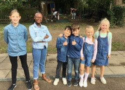 Jeans for Genes Day 2018