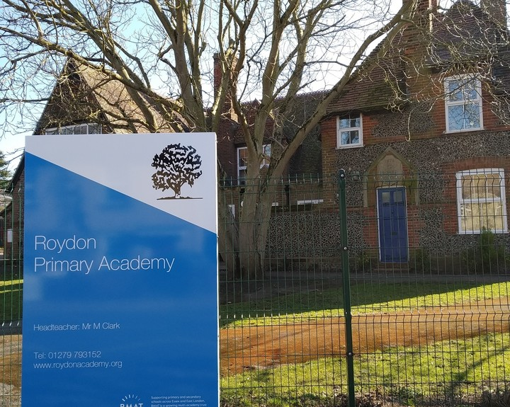 Ofsted says Roydon is Good
