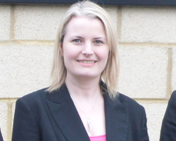 New head for Roydon Primary Academy