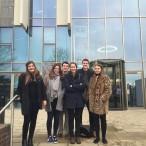 University of Kent English Literature Study Day