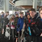 Ski trip 2016
