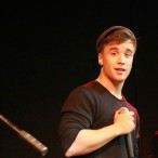 Sam Callahan - E-Safety and Cyberbullying Event, 5 February 2016