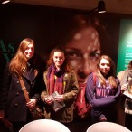 year 13 A Level Drama group recently watched an excellent performance of �As You Like It�