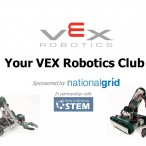 Vex Robotics is a nationwide competition